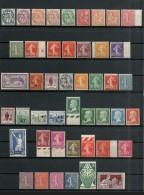 France 1900/1924 - Timbres Neufs ** Sans Charnière - COTE 800 € - Verzamelingen