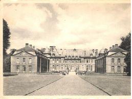Beloeil - CPA - Le Château Vu De Face - Beloeil