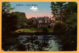 Bussum - Huize Bantam - NAUTA - 1926 - Bussum