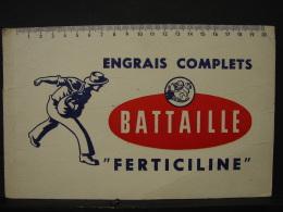 Buva. 35. Engrais  Complets Battaille Ferticiline. Basècles - Farm