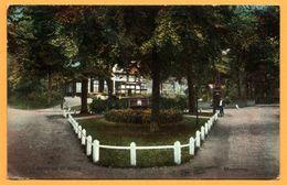 Bussum - Groet Uit Bussum - Meentweg - NAUTA - Glacée Et Colorisée - Bussum
