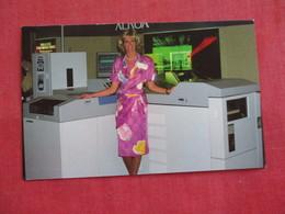Xerox 9900 Copy Service Ref 2810 - Advertising