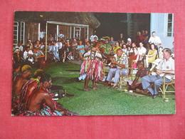 Fiji Yanqona Ceremony  Has Stamp & Cancel ===  == Ref 2811 - Fiji