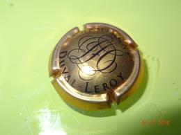 DUVAL LEROY    N°  22     CAPSULE DE CHAMPAGNE  NUMEROTATION CATALOGUE LAMBERT - Other