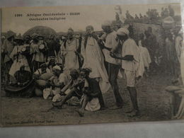 SOUDAN Orchestre Indigène - Soudan