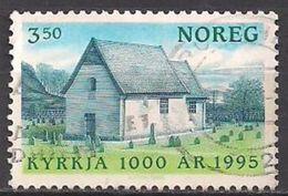 Norwegen  (1995)  Mi.Nr.  1181  Gest. / Used  (2ee16) - Gebraucht