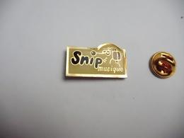 Beau Pin's , Snip Musique , Saint Maurice , Bas Rhin , Alsace - Music