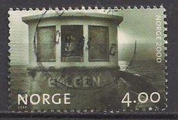 Norwegen  (1999)  Mi.Nr.  1327  Gest. / Used  (2ee17) - Gebraucht