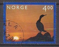 Norwegen  (1999)  Mi.Nr.  1336  Gest. / Used  (2ee20) - Gebraucht