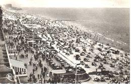 Oostende - Ostende - CPA - La Plage - Strand - Oostende
