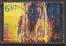 Norwegen  (2000)  Mi.Nr.  1350  Gest. / Used  (2ee18) - Gebraucht