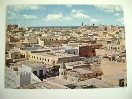TRIPOLI    LIBIA  LIBYE  AFRICA  POSTCARD UNUSED - Libya