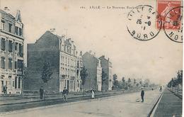 LILLE - N° 162 - LE NOUVEAU BOULEVARD - Lille