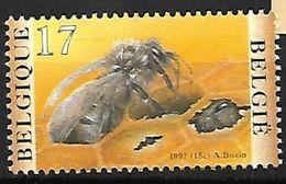Belgium -MNH- European Honey Bee ( Apis Mellifera) - Abeilles