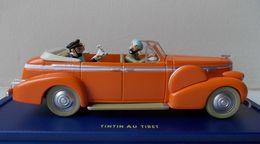 - Voiture De Tintin - Le Taxi De New-Delhi - Neuf En Boite - - Books, Magazines, Comics