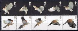 2003 GRANDE BRETAGNE  N**  Birds  MNH - 1952-.... (Elizabeth II)
