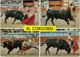 TOROS - Manuel Benitez 'El Cordobes'  - (Espana/Spain) - Corrida