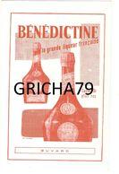 BUVARD - BENEDICTINE - Liquor & Beer