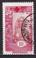 Cote Des Somalis N°100 - Usati
