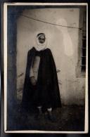 ALGERIE - CARTE PHOTO MEHARISTE - Algeria