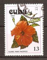 1978 - Fleurs D'Hibiscus - PA N°308 - Airmail