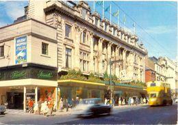 Angleterre - Newcastle Upon Tyne - Fenwick Ltd. - Dennis & Sons - Ecrite, Timbrée - 4122 - Newcastle-upon-Tyne