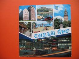 TURKU ABO.BUS - Finland
