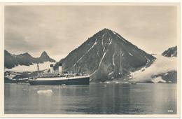 SPITZBERGEN - Svalbard, Parti Fra Isfjorden - Norvège