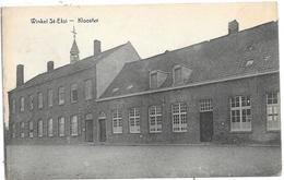 Winkel St Eloi NA3: Klooster - Ledegem