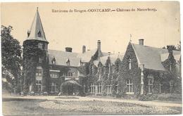 Oostcamp NA3: Château De Nieuwburg - Oostkamp