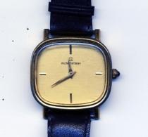MONTRE MICHEL HERBELIN  VINTAGE ANNEES 70 !!! - Watches: Old