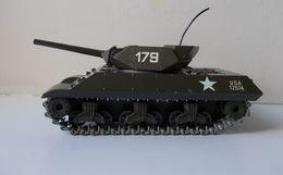 - Char - TANK DESTROYER M 10 - Solido - N°232 - 6/1972 - - Tanks