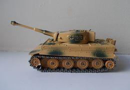 - Char - TIGRE - Solido - N°222 - 12/1969 - - Tanks