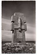 CAMARET SUR MER--1953--Le Monument Aux Bretons De La France Libre - Camaret-sur-Mer