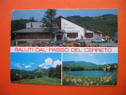 Passo Del Cerreto - Reggio Emilia