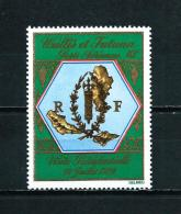 Wallis Y Futuna  Nº Yvert  A-98  En Nuevo - Aéreo