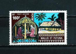 Wallis Y Futuna  Nº Yvert  A-85  En Nuevo - Aéreo