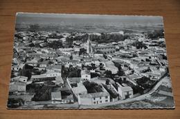 467- Ile De Ré, Vue Aérienne De La Couarde - Ile De Ré