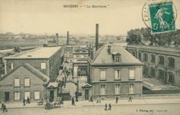 08 CHARLEVILLE / Mezieres - La Macerienne / - Charleville