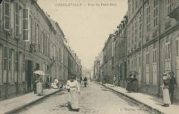 08 CHARLEVILLE / Rue Du Petit Bois / - Charleville
