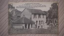 VELLEMINFROY (70) - LA HAUTE SAONE PITTORESQUE - SOURCE DES EAUX MINERALES - France