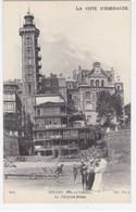 Ille-et-Vilaine ( La Côte D'Emeraude - Dinard -  Le Chrystal-Hôtel - Dinard
