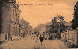 Blegny Trembleur - Rue De La Fontaine (animée, A. Smets-Lenders) - Blégny