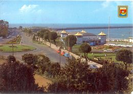 Angleterre - Ryde - The Esplanade, Pier And Pavillon Ryde IW - W.J. Migh Ans Sons Nº WJN 1488 - Ecrite - 4133 - Angleterre