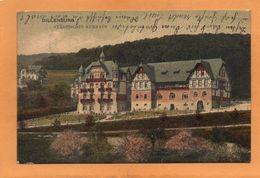 Dillenburg 1909 Postcard - Dillenburg