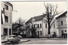 Bugojno Old Postcard Travelled 1964 B180103 - Bosnia And Herzegovina