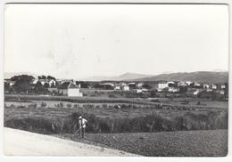 Ljubuški Old Postcard Travelled 196? B180103 - Bosnia And Herzegovina