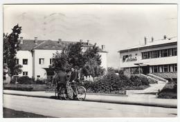 Sanski Most, Sana Factory Old Postcard Travelled 1965 B180103 - Bosnia And Herzegovina
