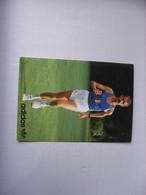 Athlétisme - Carte Postale Pierre Lévisse - Atletica