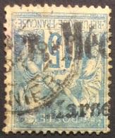 15 C 5 Obliteration Typographique Des Journaux - Marcophilie (Timbres Détachés)